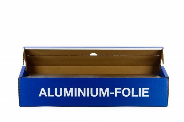Quicky Alufolie Typ 150 Cutterbox, 44cm