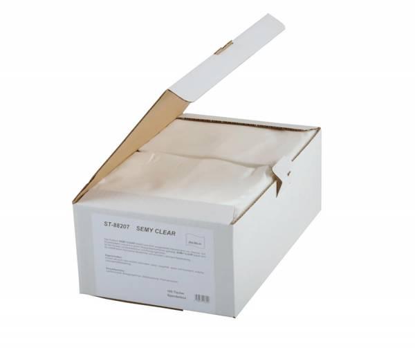 SemyTop Clear Spenderbox