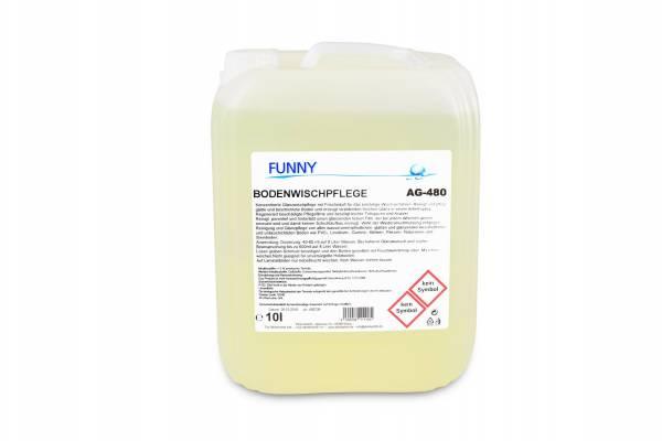 Funny Universal Bodenwischpflege, 10 Liter