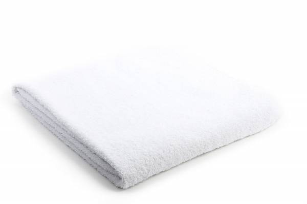 SemyTop Handtuch, 70x140cm, weiß, Baumwolle