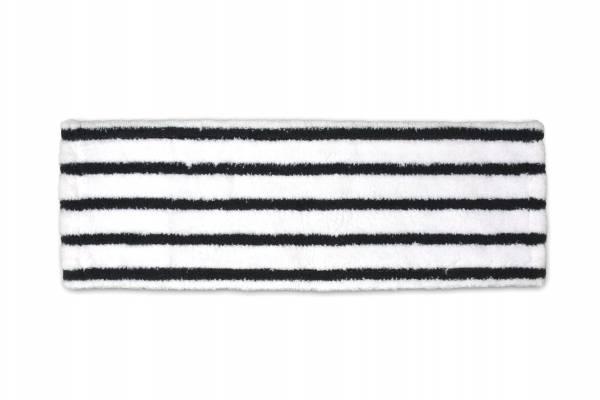 SemyTop Mikrofaser Wischmop mit Borsten, 50cm