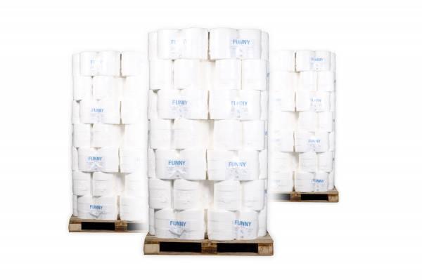 49 VE Ware Funny Jumbo Toilettenpapier