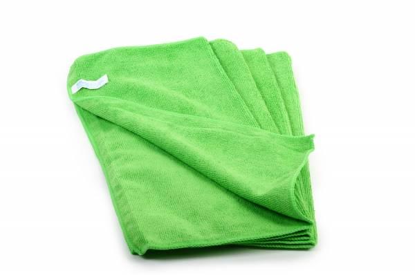 SemyTop Mikrofasertuch Grün