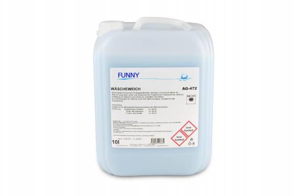 Funny Wäscheweich, Konzentrat, 10 Liter