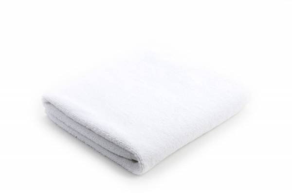 SemyTop Gästehandtuch, weiß, Baumwolle