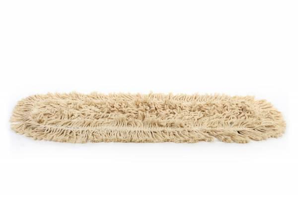 SemyTop Baumwoll-Wischmop, weiß, 50cm