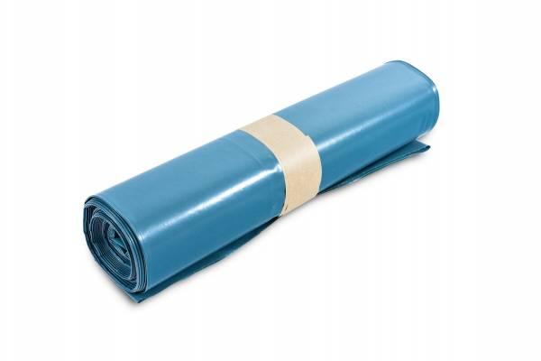 LDPE-Reg Müllsack Typ 150, blau, 120 l