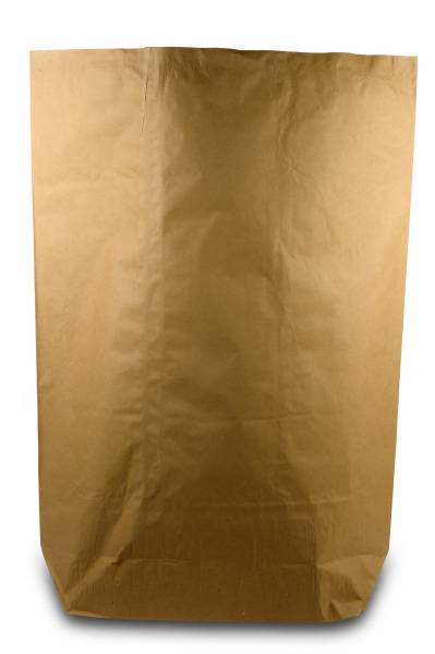 Funny Papiermüllsäcke, 120 Liter, unbedruckt