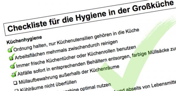 Checkliste_Hygiene