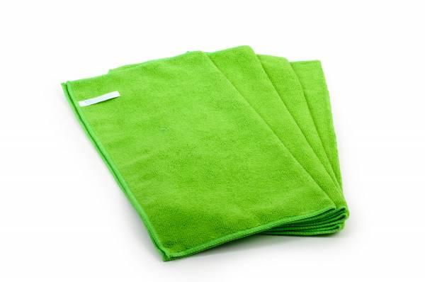 SemyTop Mikrofasertücher Extra grün, 200 Stk