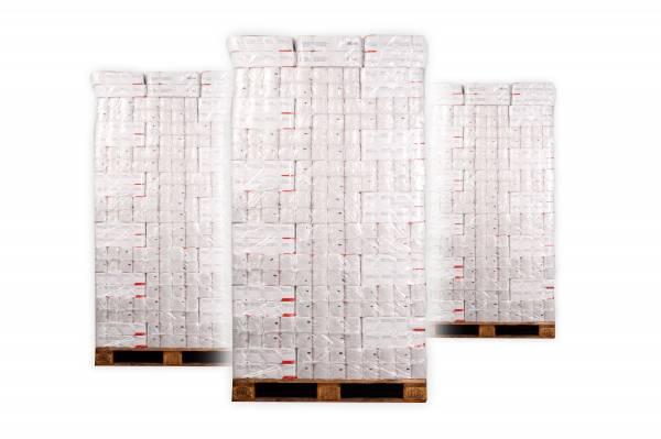 Sonderposten mit 33 VE SemyTop Toilettenpapier, 2-lagig, Recycling