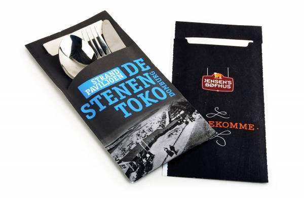 SemyTop Pocket Cover XL Bestecktasche