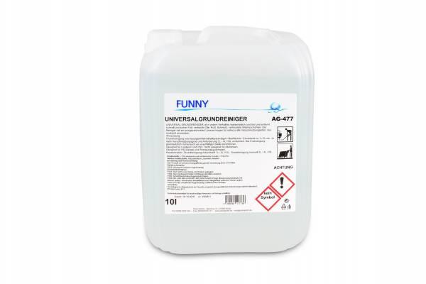 Funny Universalgrundreiniger, fettlösend, 10 Liter