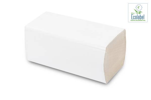 Funny Papierhandtücher 1-lagig ZZ/V-Falz 5000Blätter