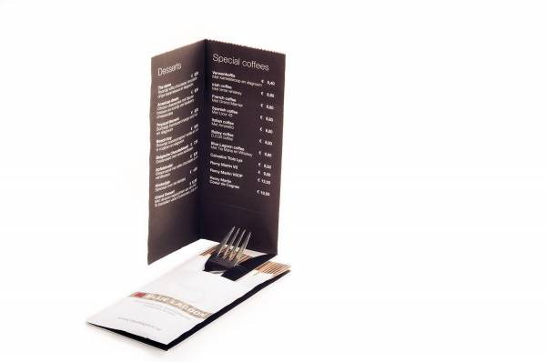 SemyTop Pocket Cover Special Bestecktasche