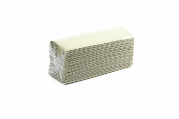 Funny Papierhandtücher 1-lagig C-Falz 3744 Blätter
